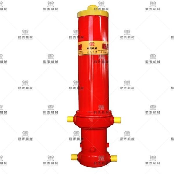 前顶式液压缸 FC 137系列